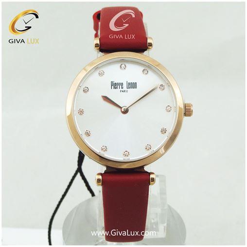 ساعت زنانه Pierre Lenon مدل PL-۰۱۳۴
