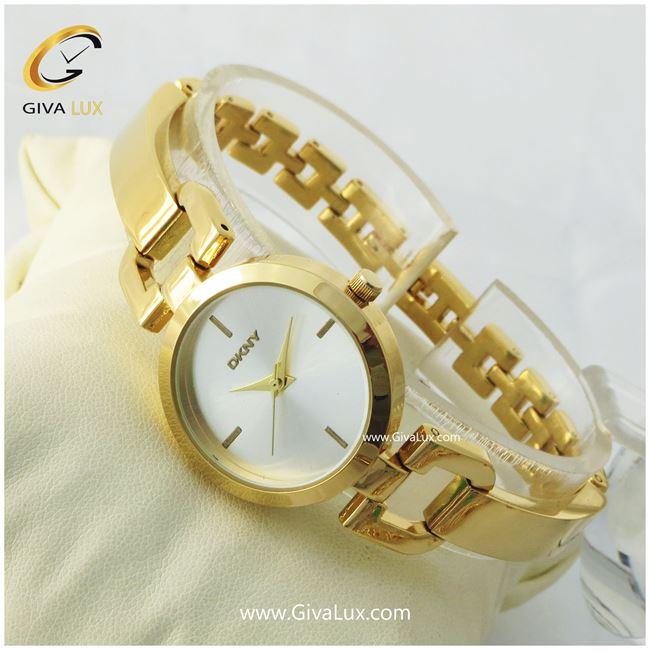 ساعت ساعت زنانه DKNY