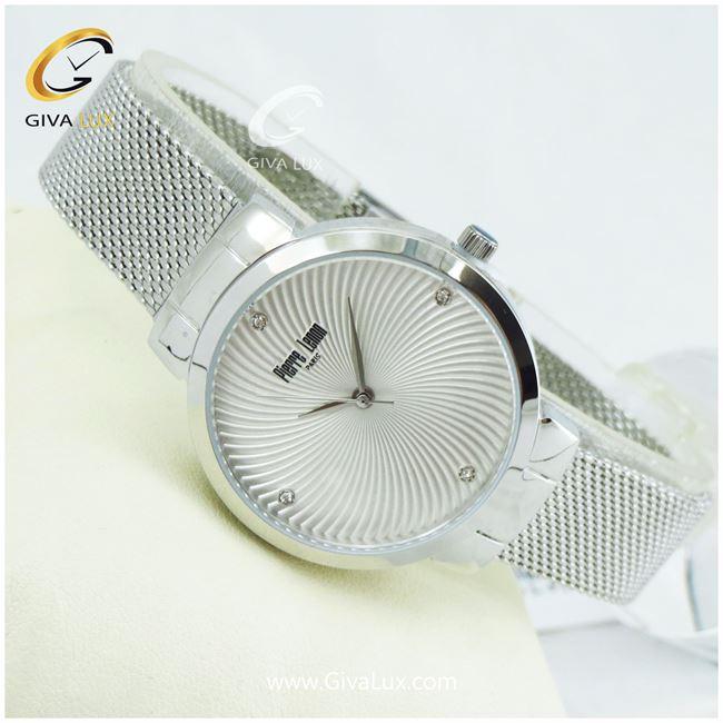 ساعت مچی زنانه پییر لنون Pierre Lenon مدل PL-0126