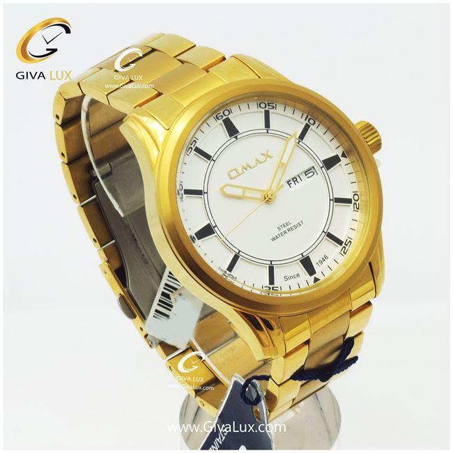 ساعت مردانه اصلی اوماکس