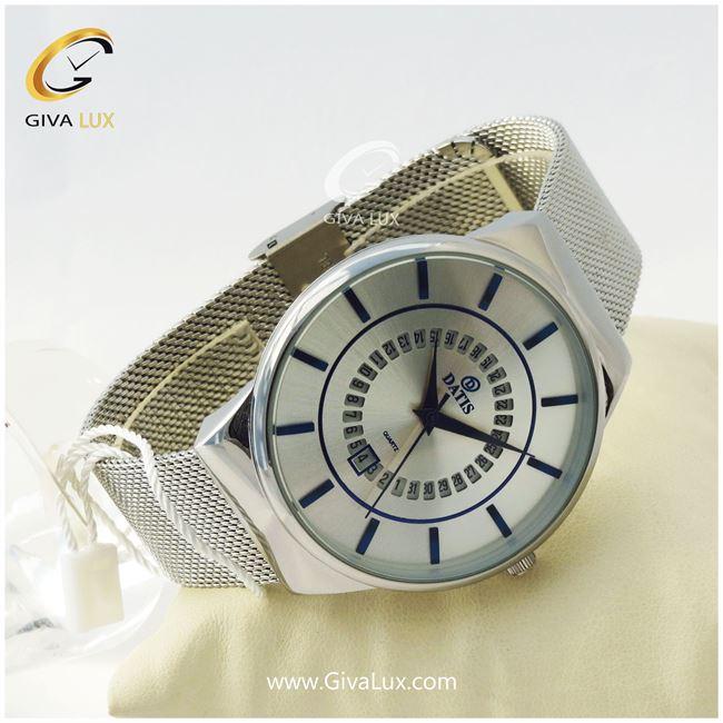 ساعت مردانه اصلی داتیس