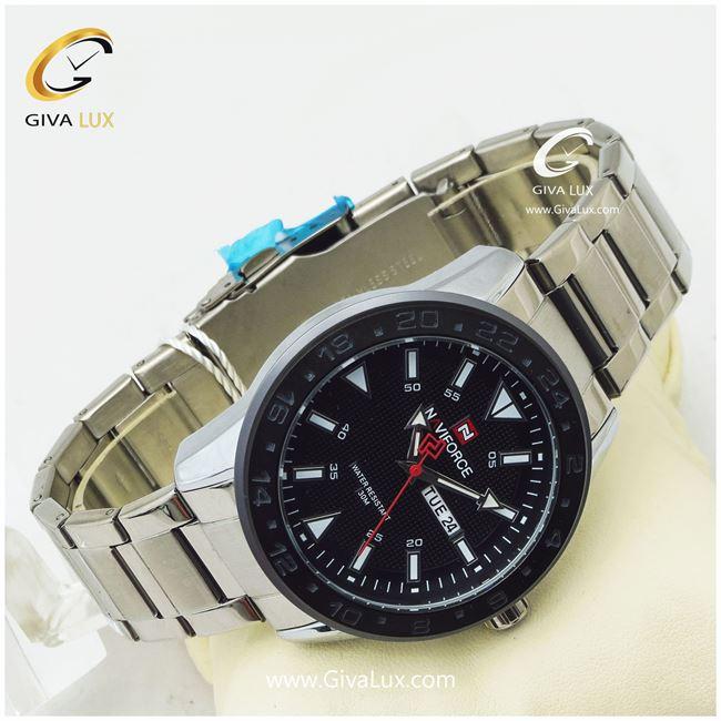 ساعت مردانه نوی فورس مدل nf9109m