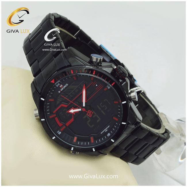 ساعت مردانه نوی فورس مدل NF9133M