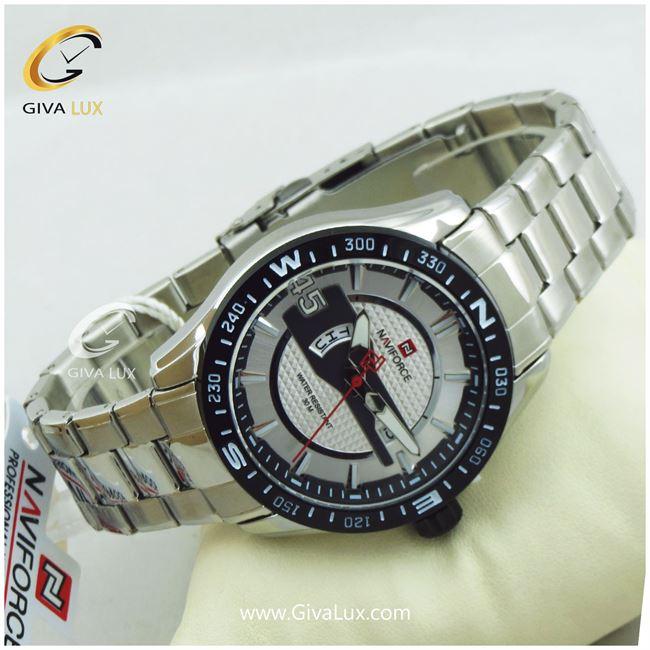 ساعت مچی مردانه نیوی فورس مدل NF9157M