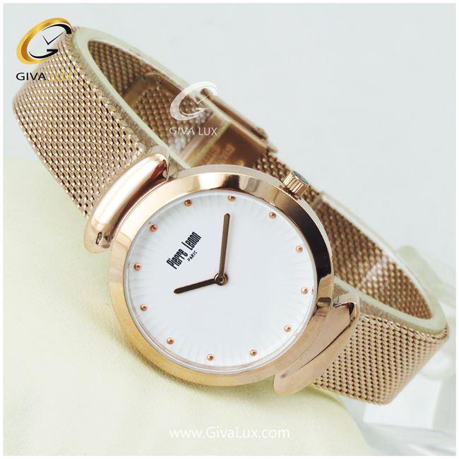 ساعت مچی زنانه پییر لنون Pierre Lenon مدل PL-0127