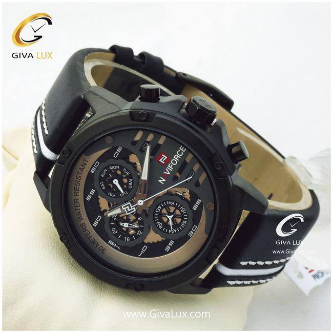 ساعت مردانه نوی فورس مدل NF9110M