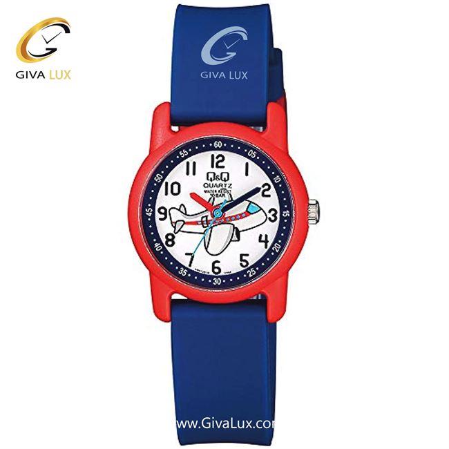 ساعت مچی کیو اند کیو مدل Q&Q VR41J010Y