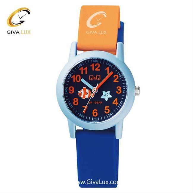 ساعت مچی کیو اند کیو مدل VS49J007Y