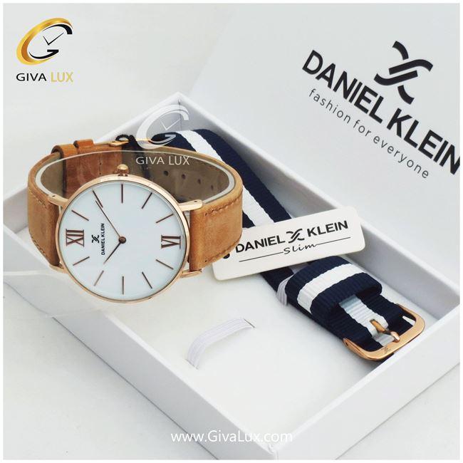 پکیج ساعت مردانه دنیل کلین