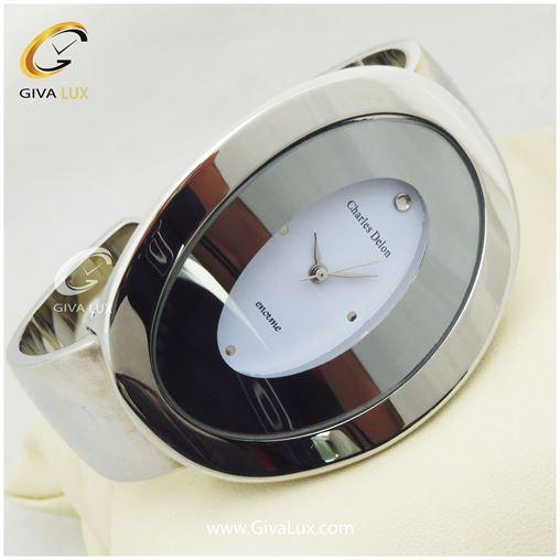 ساعت مچی دستبندی چارلز دلون مدل 4180L
