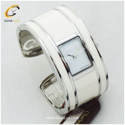 ساعت مچی دستبندی چارلز دلون مدل 4692L