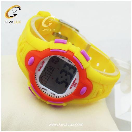ساعت بچگانه دیجیتال والار