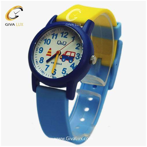 ساعت مچی کیو اند کیو مدل VS49J008Y