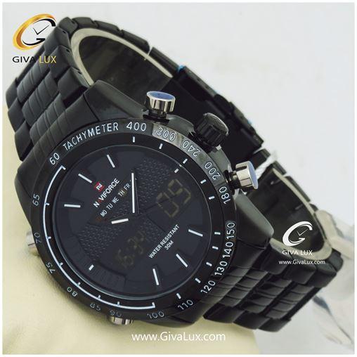 ساعت مردانه نوی فورس مدل NF9024M