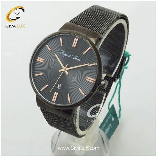 ساعت مچی اورجینال مردانه لوئیجی د آنا LDA مدل KG2149