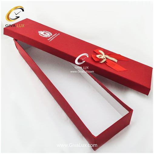 جعبه کادویی 49 سانتی متری  قرمز
