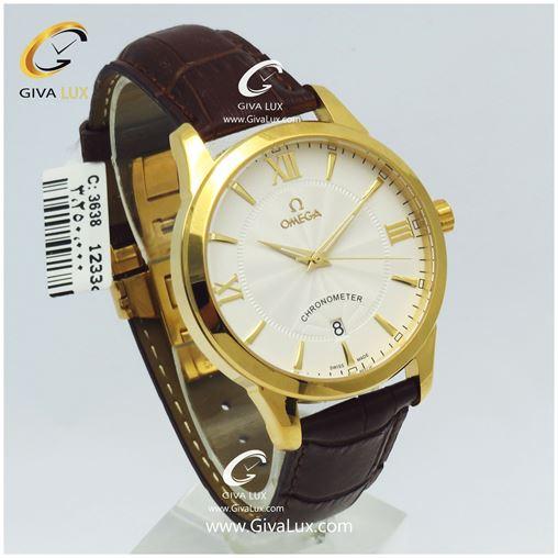 ساعت مردانه اومگا