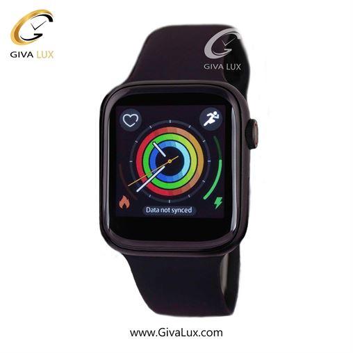 ساعت مچی هوشمند یونیک طرح اپل واچ مدل SU601