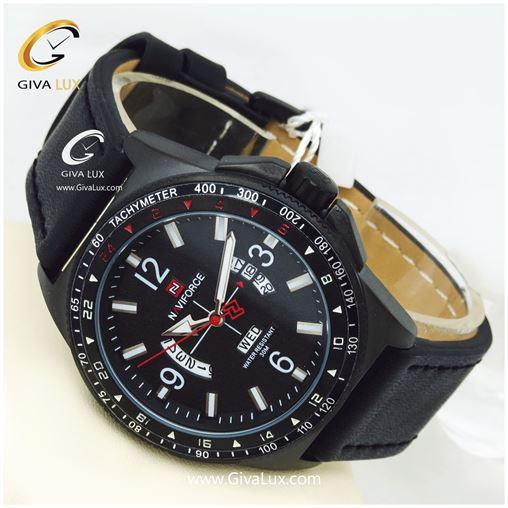 ساعت مردانه نوی فورس مدل NF9108M