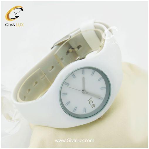 ساعت اسپرت Ice سفید