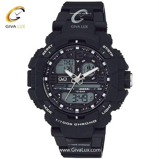 ساعت مچی کیو اند کیو مدل GW86J001Y